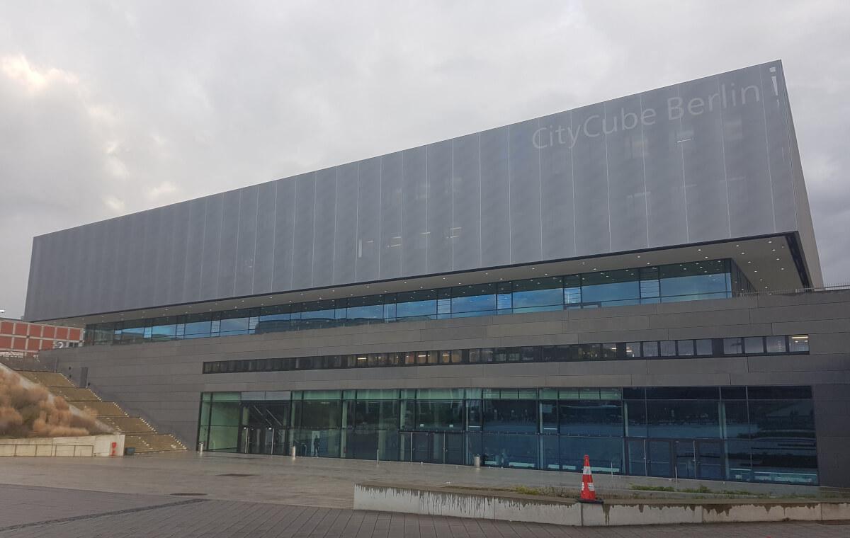 Berlin City Cube