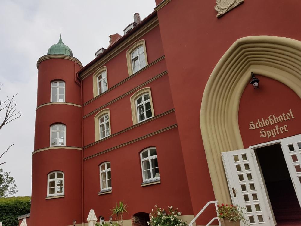 Schlosshotel Spycker