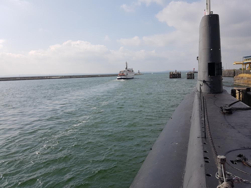 Ponorka HMS Otus