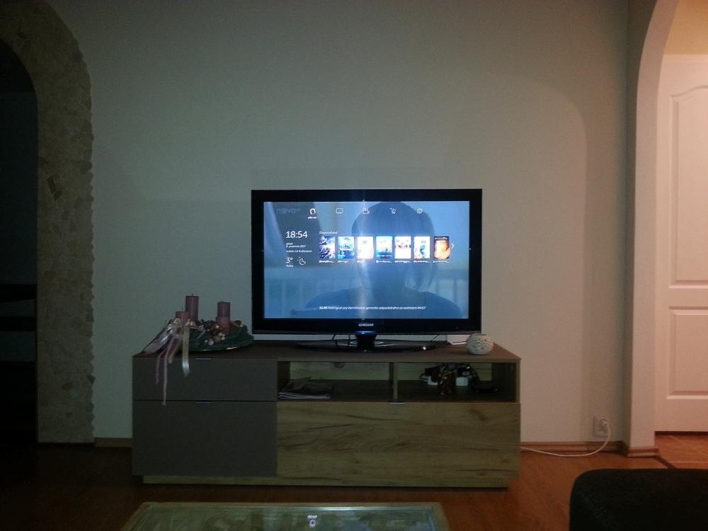 Televize s Kuki